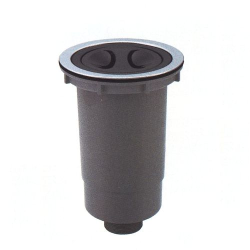 樹脂製(塩ビ)防臭排水トラップ(40A/50A) 排水サイズ 40A・50A ...