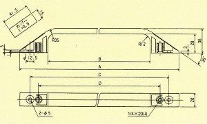 画像2: 重量級用ハンドル