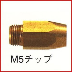 画像1: M5チップ
