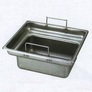 画像1: スギコ18-8フライヤー槽