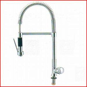 画像1: 立体グラスフィラー水栓