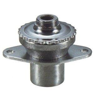画像1: レギュレーター1/2吋(レンジ用換吸器)(1/4内ネジ)