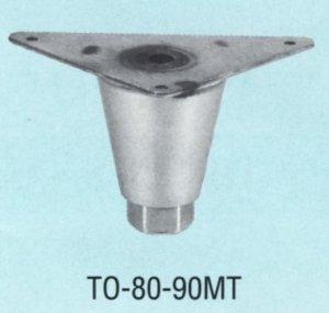 画像1: アジャスト脚 三角座